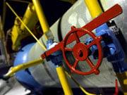 Україна з початку опалювального сезону скоротила запаси газу в ПСГ майже вдвічі