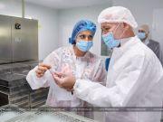 В 2022 році у Харкові почнуть виробляти вакцину CoronaVac проти коронавіруса COVID-19