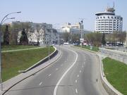 Украинские дороги признали одними из худших в мире