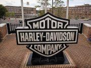 Квартальная прибыль Harley-Davidson выросла в 3,7 раза, превзойдя прогнозы