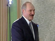 Лукашенко радий, що віддав Газпрому трубу: мені війна з Росією не потрібна