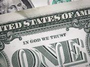 """In God We Trust: В Америке хотят убрать """"вмешательство Бога в финансовые операции"""" с долларов"""