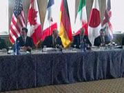 Фінансова G20 у Південній Кореї - важкий пошук компромісів