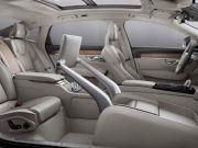Volvo выпустила S90 без переднего пассажирского сидения