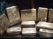 Цены на серебро бьют рекорды: причины и прогнозы