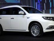 Mitsubishi объявила о продаже гибридных авто, которые можно зарядить дома