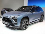 Китайський виробник електромобілів представив конкурента Tesla (відео)