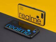 Realme поставила рекорд і стала найбільш швидкозростаючим брендом смартфонів у світі