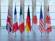 G7 змінять податки для великих ІТ-компаній