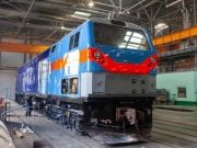 General Electric может поставить в Украину еще 40 локомотивов