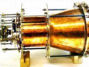 В Китае создали двигатель, нарушающий законы физики