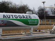 Украина вошла в топ-5 стран по количеству автомобилей на газу