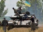 Українські військові звільнили Жданівку і Ясинувату в Донецькій області