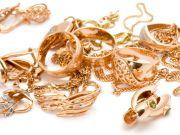 Продажи золотых ювелирных изделий в Иране подскочили до максимума за 4 года