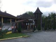 Готельний комплекс на Закарпатті виставлено на аукціон за 9,3 млн грн