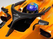 Команда Формулы 1 будет рекламировать шлёпанцы