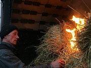 В Україні набрав чинності закон, що звільняє від оподаткування прибуток виробників біопалива, отриманий від його продажу