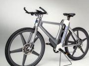Ford представил прототип умного электровелосипеда (видео)