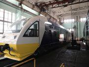 Укрзалізниця запустить на маршруті Бориспільського експресу новий поїзд