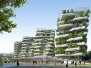 Вертикальні ферми захоплюють міста, тунелі і навіть пустелі