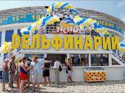 """Суд арестовал киевский дельфинарий """"Немо"""" за мошенничество в особо крупных размерах"""