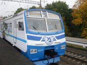 Стоимость проезда в городской электричке повысят с 1,7 грн до 2 грн, - Кличко