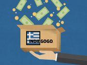 Інтернет-користувачі зібрали мільйон євро на порятунок Греції
