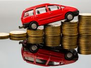 """Нові автомобілі можуть подешевшати завдяки """"закону про еврономери"""" — ЗМІ"""