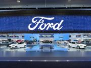 Ford разрабатывает электромобиль для Европы