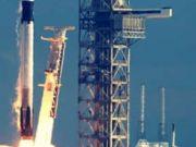 SpaceX запустила ще 60 супутників Starlink