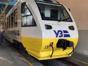 """Експрес в """"Бориспіль"""" щорічно перевозитиме 2,5 мільйона пасажирів - УЗ"""