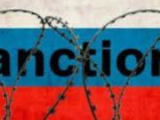 ЕС ввел санкции против России из-за отравления Навального