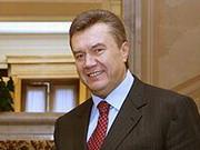 Янукович: Украина намерена вести переговоры с Россией о совместной добыче нефти