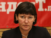Акимова: Налоговый кодекс вызвал глубокую озабоченность президента