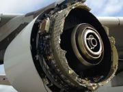 """Український літак-гігант допоміг """"витягти з полону"""" пасажирський Airbus"""