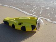 Винахідники створили перший підводний дрон для мисливців за скарбами