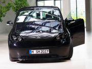 В Германии начались испытания солнцемобиля Sono Sion