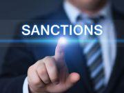 "США ввели санкции против ""центробанка ДНР"""