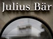 Великий швейцарський банк Julius Baer призупинив роботу в Росії через санкції