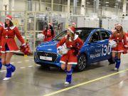 Європейську модифікацію Hyundai i30 почали збирати в Чехії