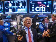 Moody's предсказало падение фондового рынка США на 20%