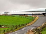 Новая ветровая турбина от GE может обеспечить энергией 5000 домов (фото)