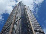 В Нью-Йорке планируют запретить небоскребы из стекла и стали