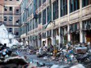 Місто Детройт опинилося на межі банкрутства