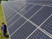 В Украине свыше 1,3 тыс. домохозяйств начали зарабатывать на частных солнечных электростанциях