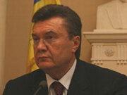 """Янукович обещает """"зарубить"""" госбюджет на 2010 год"""