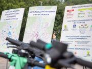 У Києві запроваджують правила для електросамокатів