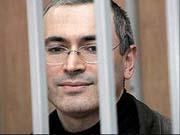 Михайло Ходорковський етапований в одну з колоній Росії