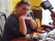 4 миллиона за влияние на работников АМКУ: в Киеве задержали взяточницу - СМИ (фото)