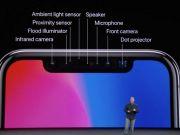 Apple заинтересована в 3D-сенсорах Sony для Face ID